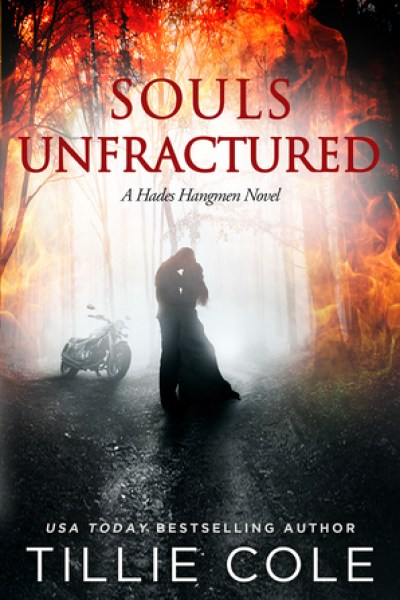 Book Review-Souls Unfractured by Tillie Cole