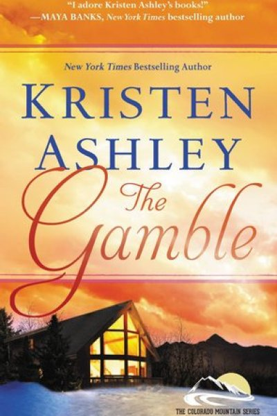 Book Review-The Gamble by Kristen Ashley