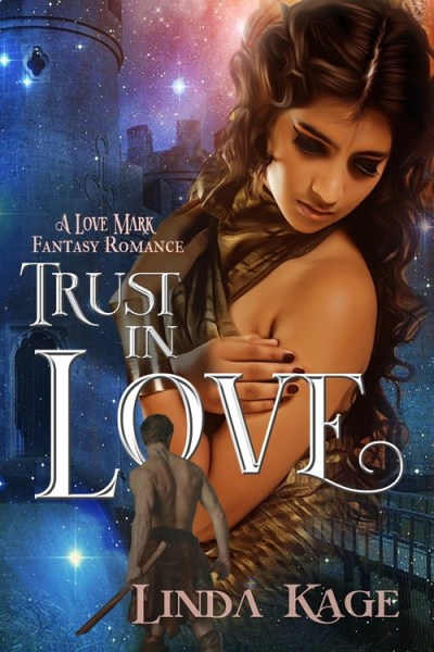 Book Review-Trust In Love by Linda Kage