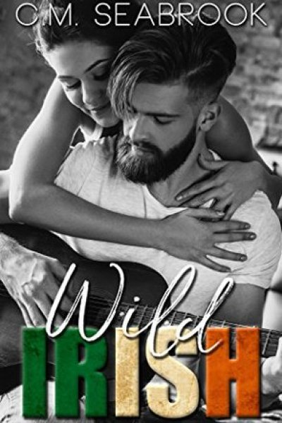 Book Review-Wild Irish by C.M. Seabrook