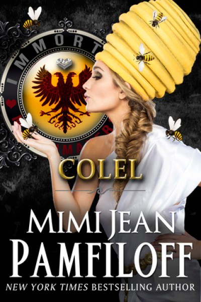 Book Review-Colel by Mimi Jean Pamfiloff