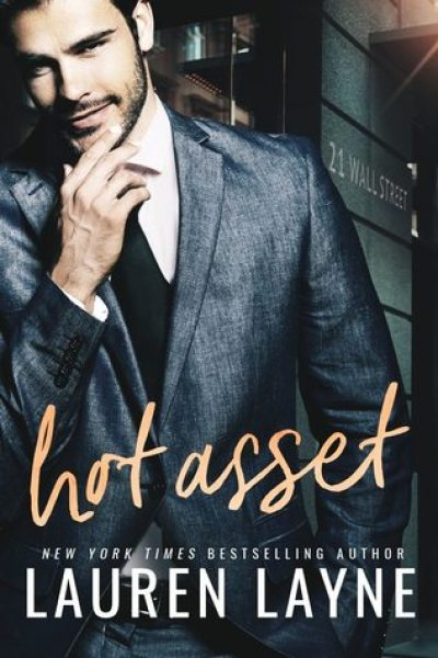 Audio Book Review-Hot Asset by Lauren Layne