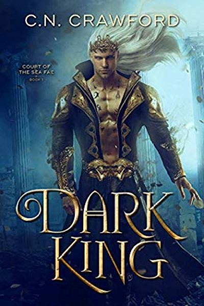 Double The Romance Review-Dark King and Sweet Annie