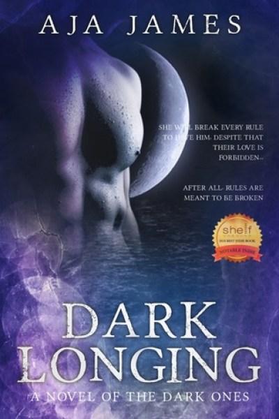 Book Review-Dark Longing by Aja James