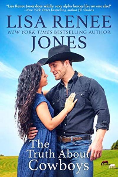 Book Review-The Truth About Cowboys by Lisa Renee Jones