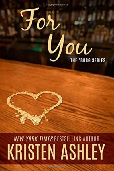 Book Review-For You by Kristen Ashley