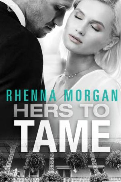Book Review-Hers To Tame by Rhenna Morgan