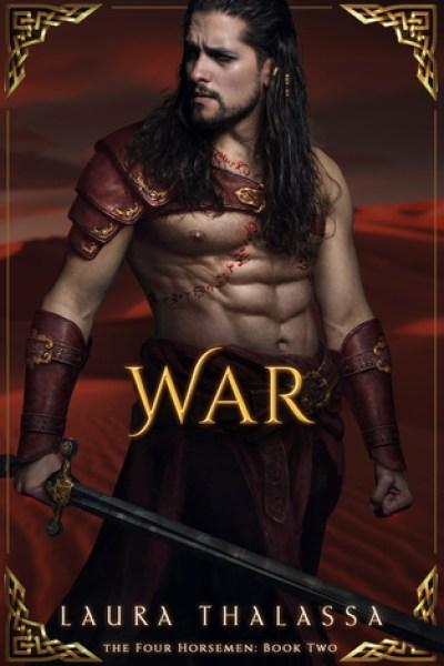 Book Review-War by Laura Thalassa