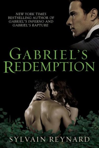 Book Review-Gabriel's Redemption by Sylvain Reynard
