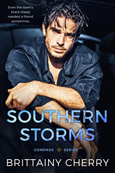 Book Review-Southern Storms by Brittainy C. Cherry