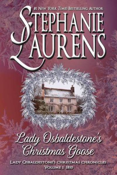 Book Review-Lady Osbaldestone's Christmas Goose by Stephanie Laurens