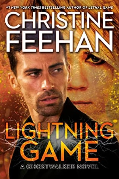 Book Review-Lightning Game by Christine Feehan