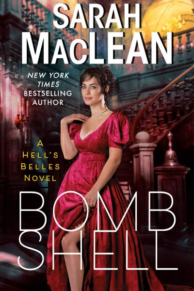 Book Review-Bombshell by Sarah MacLean