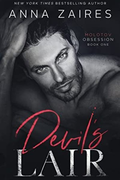 Book Review-Devil's Lair by Anna Zaires