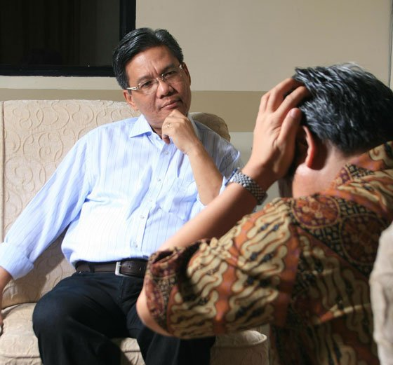 drug counselling therapy