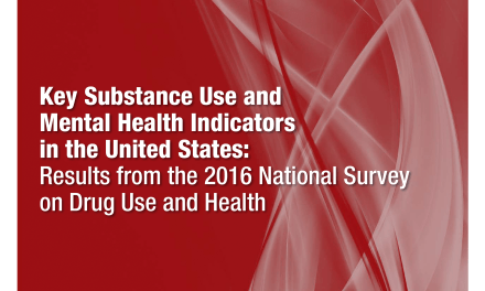 Report on Behavioral Health, Opioid Misuse