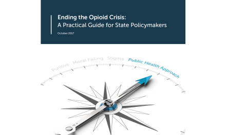 How Policymakers Can Address Opioid Crisis