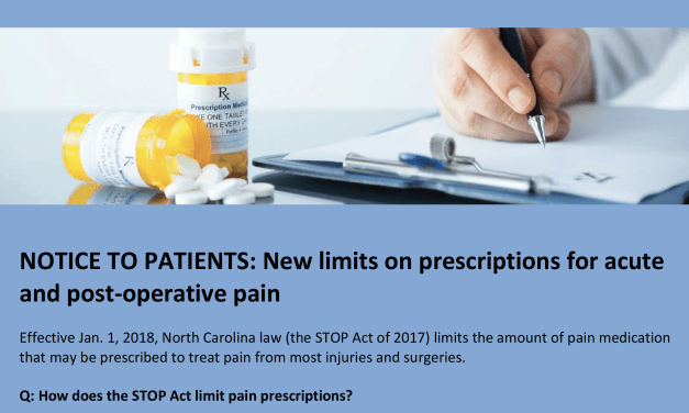 PRINTABLE Patient Resource on Rx Limits