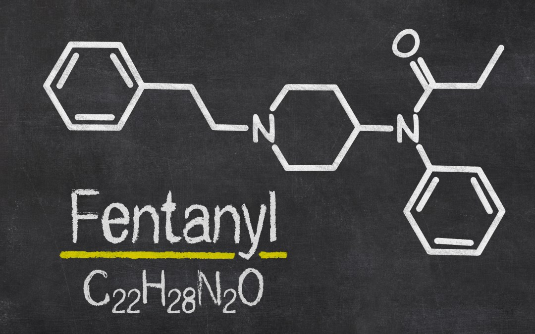 10 Things to Know About Fentanyl