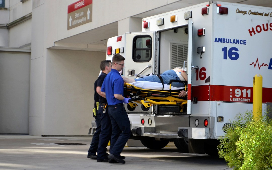 Can Paramedics Be the First Step in Addiction Treatment?