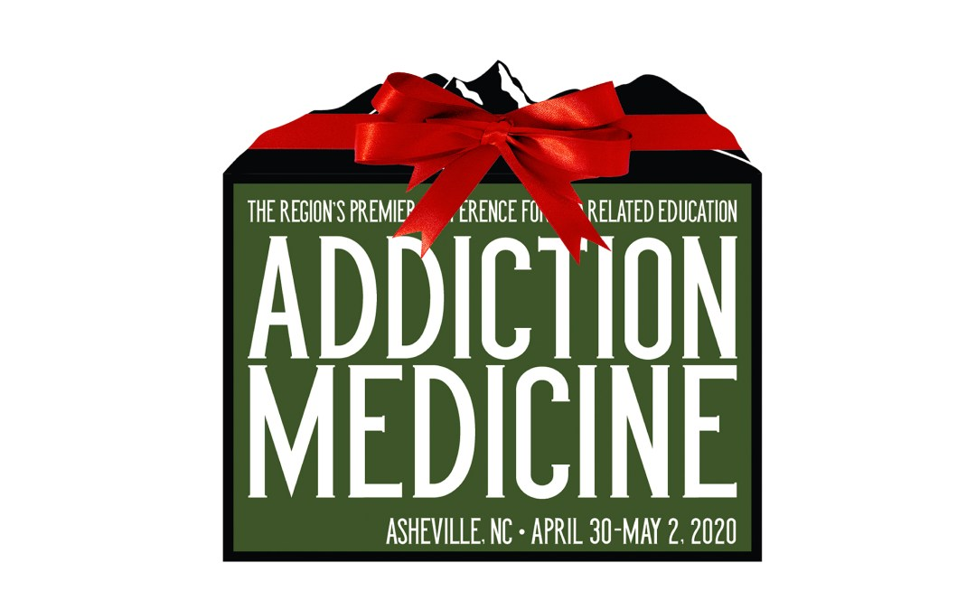 Early Bird Special for 2020 Addiction Medicine Conference
