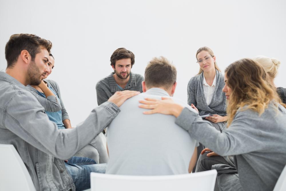 drug rehab counselor