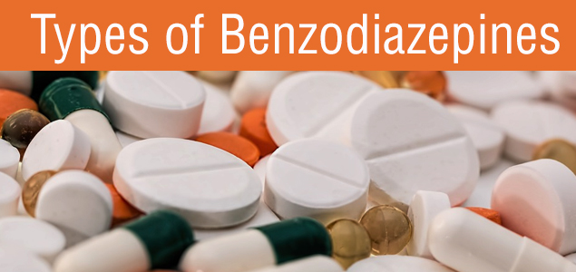 Types of Benzodiazepines: Short- Medium- and Long-Acting ...