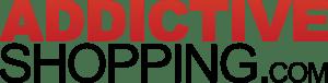 Logo Addictive Shopping texto 01