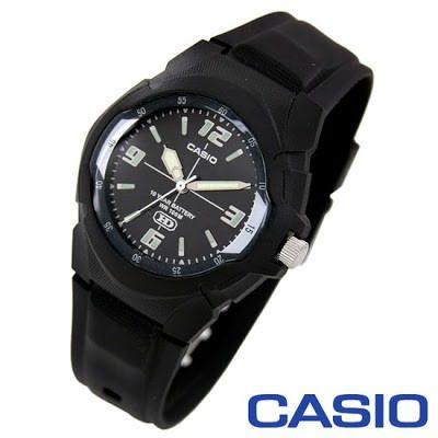 62c497987c4e Reloj Casio Analogico Con Calendario Caballero
