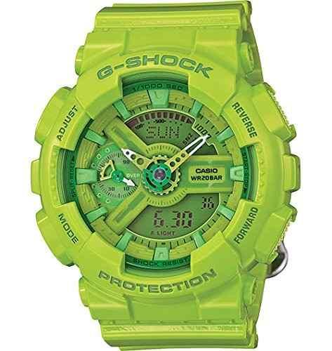 c0131699d96c Reloj Casio G-shock Serie Gmas110