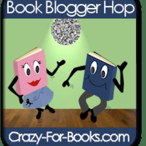 Book Blogger Hop # 32