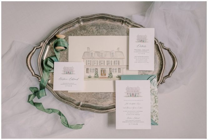 Wedding Invitations Carlisle Pa