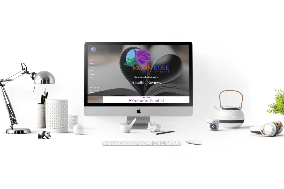 moon rose reviews - a wordpress website designed by Addie Fisher