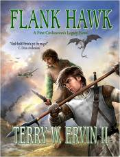 Flank Hawk Cover for Blog