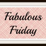 Fabulous Friday: Favorite Fashion Finds