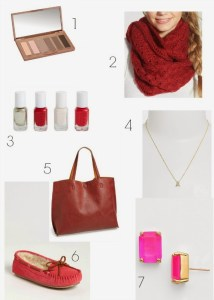 Holiday Gift Guide: Ladies under $50
