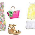 Friday Favorites: Lilly Pulitzer for Target