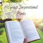 8 Great Inspirational Books