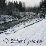 Weekend in Whistler