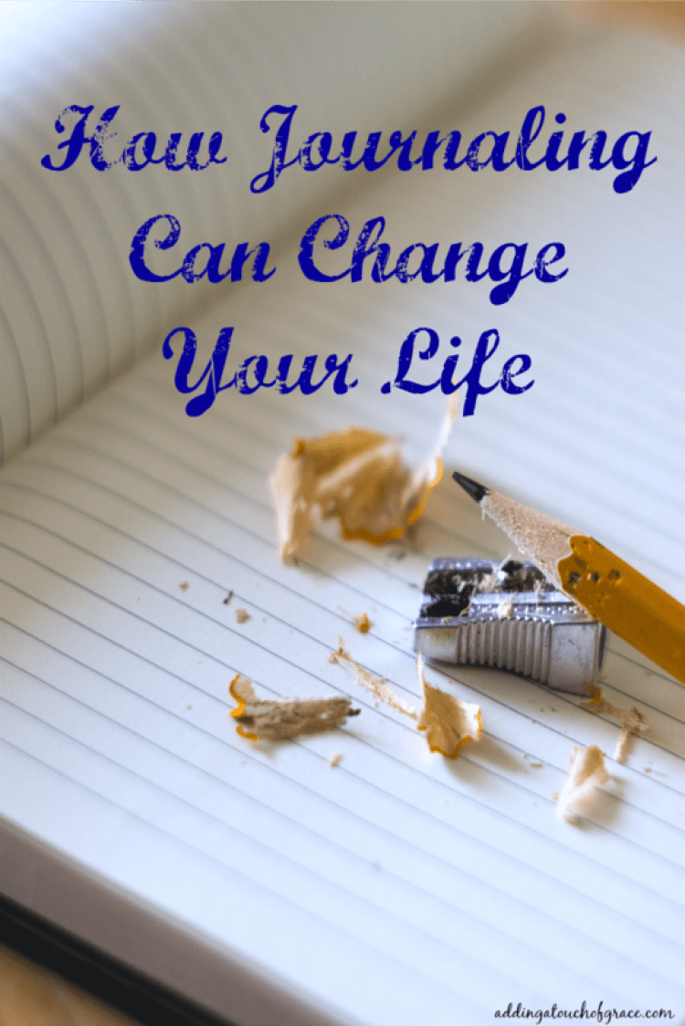How the simple act of journaling can be life changing. Journaling has helped me transform my dreams into reality.