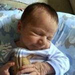 Baby E's Birth Story