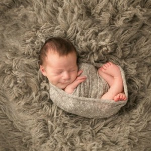 EJ's Newborn Photos