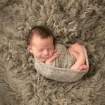 EJ's Newborn Photos