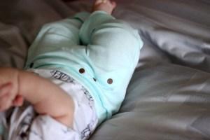 Baby Boy Style with Finn + Emma