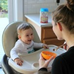 Happy Tummies: Iron Rich Foods For Baby