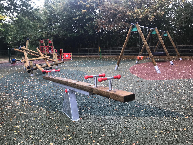 Addington playground