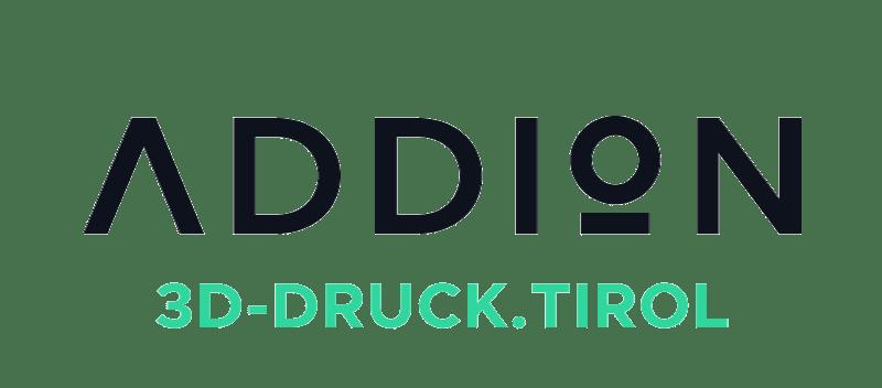 Addion 3D Druck logo