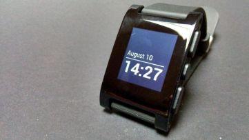 Digital Watchface