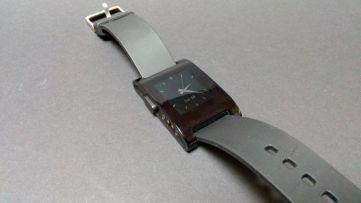 Die Pebble Smartwatch
