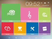 Android Launcher CocktailAudio Multiplay 8